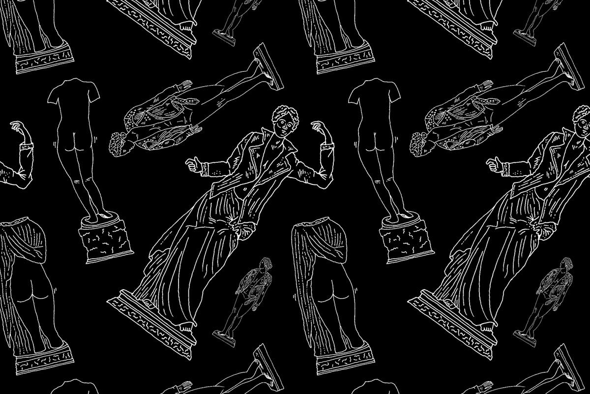 Pattern-BurtonStatues-1200