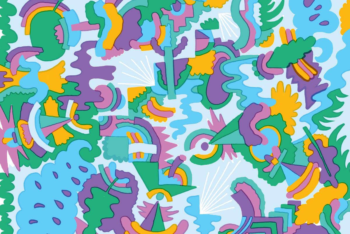 Pattern-HotdogTrap-1200